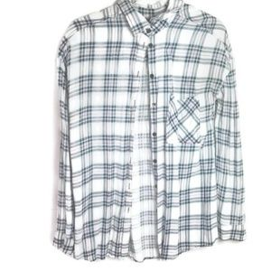 Tops - Flawless plaid button up
